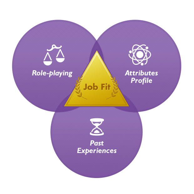 Triangulation Science Allows Logi-Serve On Demand Deliver Reliable Employment Personality Tests Online